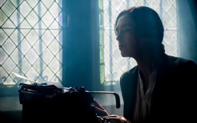 Top 5 Must-Know Fiction-Writing Tips